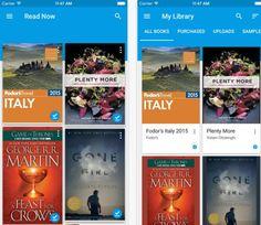 10 Best Free EBook Reader Apps for Apple iPad | DailyWebDossier.com