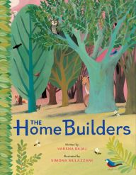 "Read ""The Home Builders"" by Varsha Bajaj available from Rakuten Kobo. This vibrantly illustrated picture book celebrates a variety of woodland creatures as they make their homes and prepare . Woodland Creatures, Woodland Animals, Forest Animals, Sleeping Animals, Best Mysteries, Anxiety In Children, Animal Books, Children's Picture Books, Book Illustration"