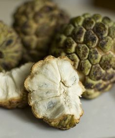 Sugar/Custard Apple, Atis