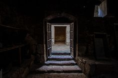 Puertas: Convento Santa Catalina   by V. Shiguiyama