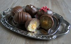 Easter Snacks, Crunches, Fabulous Foods, Truffles, Panna Cotta, Pudding, Sweets, Candy, Baking