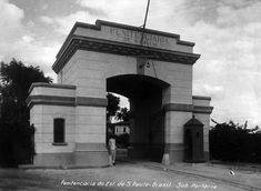 A história da Penitenciária de São Paulo