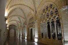 claustros de santo domingo jerez - Buscar con Google