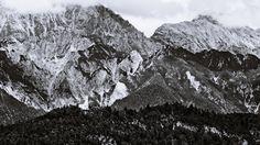 bwstock.photography  //  #Tirol #landscape Black White Photos, Black And White, Free Black, Documentary, Mountains, Landscape, Nature, Photography, Travel