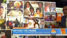 WeMontage's Removable Photo Wallpaper on The TODAY Show on Vimeo