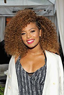 Jaz Sinclair, Actress: Chilling Adventures of Sabrina. Jaz Sinclair was born on July 1994 in Dallas, Texas, USA as Jasmine Sinclair Sabino. She is an actress, known for Chilling Adventures of Sabrina Easy and Paper Towns Jaz Sinclair, Honey Blonde Hair, Protective Styles, Pretty People, Singer, Actresses, Actors, Celebrities, Kinky Hair