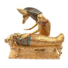Anubis Dieu Des Morts