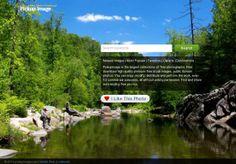 fotografías gratuitas de paisajes naturales