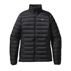 Make sure you stay warm on this season's ski vacation - Free Shipping and Free Returns on all Patagonia jackets!