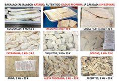 el mejor bacalao en salazon de España