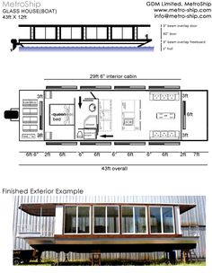 What a house boat Home design Pinterest Boating House and