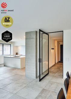 1000 images about portes pivotantes portes int rieures sur pivot on pinterest pivot doors. Black Bedroom Furniture Sets. Home Design Ideas