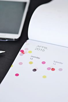 IHOB: Praktisk kalender