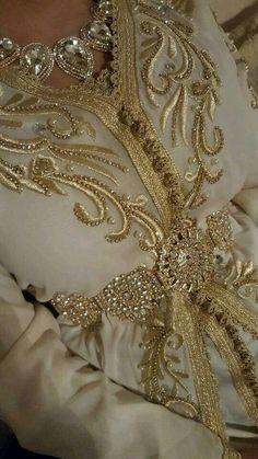 gold details