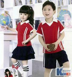 Los niños de la escuela uniforme/primaria los niños desgaste de los deportes/de calidad del hight los niños deportes traje-Uniformes Escolares-Identificación del producto:608283001-spanish.alibaba.com