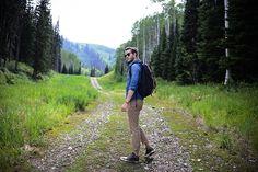 Utah | http://iamgalla.com/2014/11/montage-deer-valley-utah/