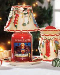 Yankee Candle Accessories Christmas