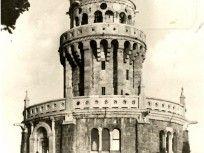1952, Jánoshegyi út, 12. kerület Pisa, Tower, Building, Travel, Viajes, Computer Case, Buildings, Towers, Trips