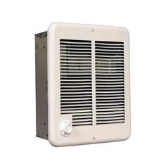 ComfortFlo 12 in 1500Watt Wall Heater 7501500W 120VAC1125W