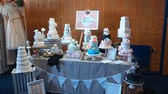 The Cardiff Vintage Wedding Fayre at Cardiff Masonic Hall Sunday 8th February 2015