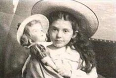 Eva Hart  Born in 1905, Eva was only seven years old when her family boarded the R.M.S Titanic as second class passengers. Her family was moving to Canada to open a drug store. Eva recalled the Titanic providing activities for the children in a nursery including her father, whom often would surprise her with little spoils now and then while on board.