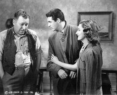 Edgar Buchanan, Cary Grant, Irene Dunne– Penny Serenade