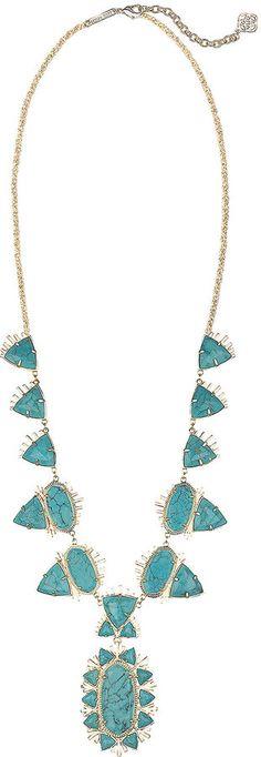 Kendra Scott Havana Long Necklace