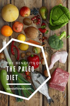 Over the past few years Paleo Diets have swept the fitness community as the new way to hit weight loss goals. But how important is strict paleo adherence? - QandA Fitness - #fitness #paleo #diet #PaleoDiet #HealthyEating Paleo Meals, Paleo Diet, Paleo Recipes, Clean Eating Recipes, Healthy Eating, Reap The Benefits, Paleo On The Go, Starchy Foods, Make Good Choices