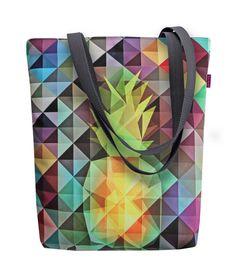Torebka Sunny Ananas, Pineapple Bag