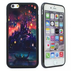 Light Tangle Case Cover for iPhone 4S,Iphone 5S/SE,Boat Iphone 6 6s,Iphone 6 6s Plus,Iphone 5c,Iphone 7 Case,Galaxy S6 S5 S4 S3 S7,Note/5/2/3/4,Galaxy S5 Mini,S6 Active,S6 Edge,Galaxy S6 Edge Plus,Galaxy S7 Edge,S7 Plus,Samsung Galaxy S7 Active - 2d Print Case