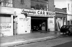 Everybody's Carwash by Kinorama, via Flickr