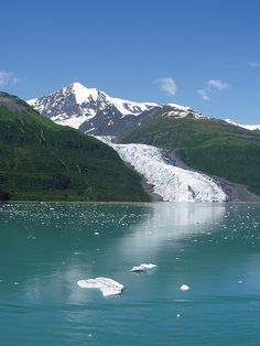 Alaska. I want to go see this place one day.Please check out my website thanks. www.photopix.co.nz