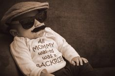 Vintage baby photography boy jaxson