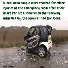 local area couple treated for minor injuries...