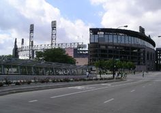 US Cellular Field.  Chicago White Sox
