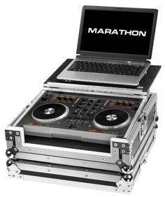 Marathon MA-MIXTRACKPRO2L Case For Mixtracpro2 Laptop