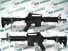 Schmeisser AR 15 Commando, cal.223Rem #categorieB #carabinesetfusilsdechasse #schmeisserar15