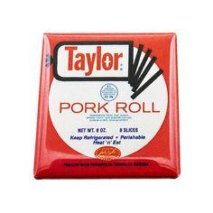 Taylor Ham Magnet Pork Roll Magnet New Jersey Magnet NJ Magnet Trenton inch Magnet Square Magnet Taylor Pork Roll, Refrigerator Magnets, Printer, Craft Supplies, Rolls, Smoking, Grilling, Bbq, Brunch