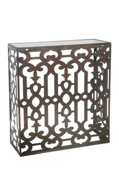 Demille Side Table