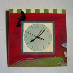 hodiny s nádychom jazzu Jazz, Clock, Home Decor, Watch, Decoration Home, Room Decor, Jazz Music, Clocks, Home Interior Design