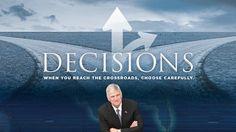 Decisions movie