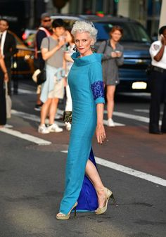 Don't expect Elon Musk's mother to leave Earth anytime soon Sweater Dress, Womens Fashion, Fashion, Maye Musk, Style, Ageless Beauty, Aged To Perfection, Long Sleeve Dress, Dresses