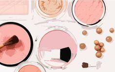 Teure versus preisgünstige Produkte: das Phänomen #dupe