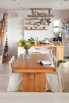 a south african beach house / the style files, via Flickr