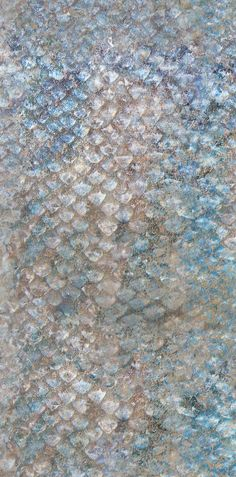 Carta da parati / Wall paper: BLUE SKIN #Tecnografica #ItalianWallcoverings #cartadaparati #wallpaper #blu #blue #arredamentodinterni #interiordesign #design #moderna #bagno #tropicale #animali #ideas #modern #bathroom #fish #animals #skin #texture