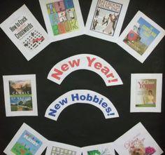 New Year - New Hobbies