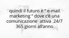 Marketing#Pubblicità Economica  TRWV.