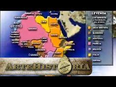 BLOG DE HISTORIA DEL MUNDO CONTEMPORÁNEO: VIDEO SOBRE LA COLONIZACIÓN DE ÁFRICA