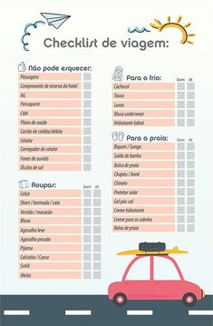 Some Handy Travel Packing Tips Packing List For Travel, Travel Checklist, Packing Tips, Travel Guide, Travel Hacks, Europa Tour, Travel Organization, Eurotrip, Travel Light