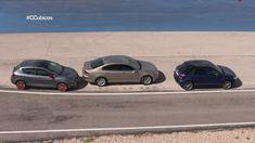 Estacionar un vehículo puede convertirse en una pesadilla cuando no se encara de la forma correcta, así que en nuestra Escuela de Conducción te enseñamos cómo hacerlo. Fuente:Centímetros cúbicos